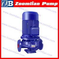 ISG Well Water Pump/Antique Water Transfer Pump/Water Pump Transfer