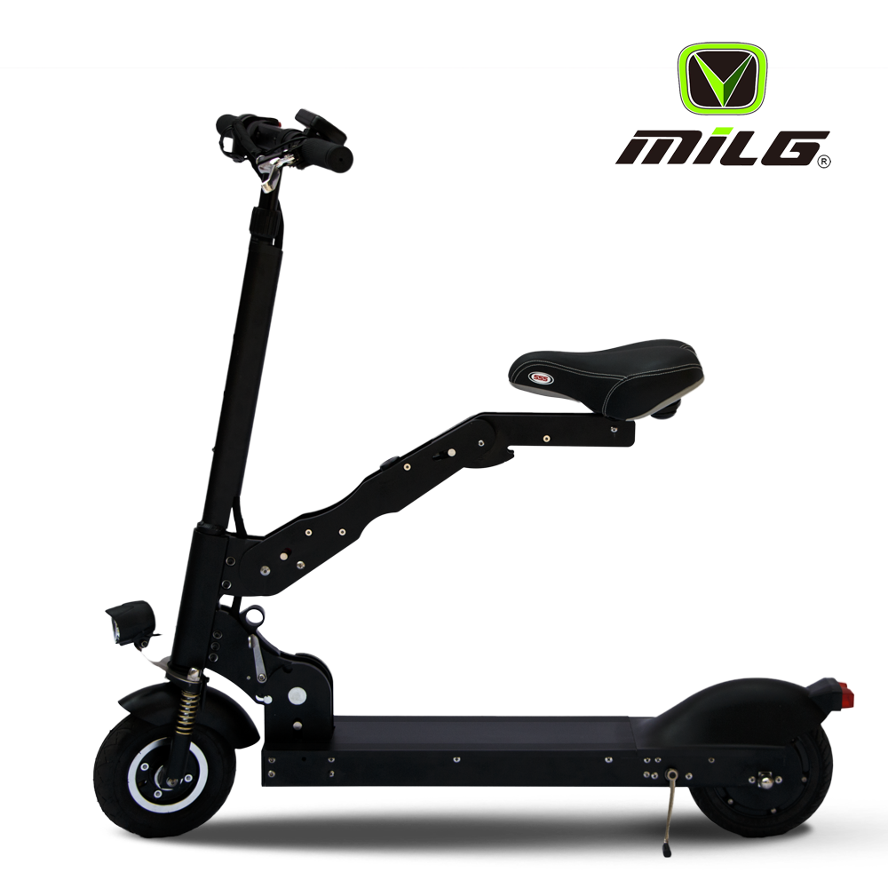 250W CE approved folding mini unicycle / bike/CE decoration scooter