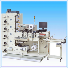 High Quality Flexo Label Printer With Factory Price