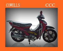 Chinese Gasoline Cub Motorcycle