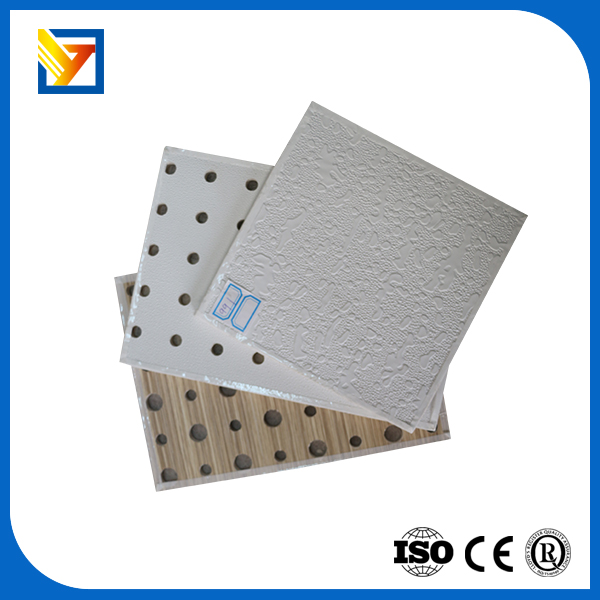 Perforated gypsum ceiling board buy