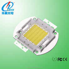 Hot sale Super high power 100W cob led bridgelux 45mil chip LED manufacturer made in China
