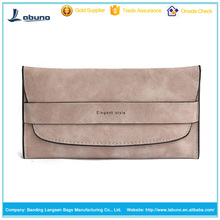Genuine Leather Women Wallets Lady Purse Long Wallet Elegant Fashion Female Women's Clutch With Card Holder