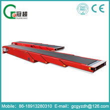 GUANCHAO-Professional Easy transport High efficience industrial belt conveyor
