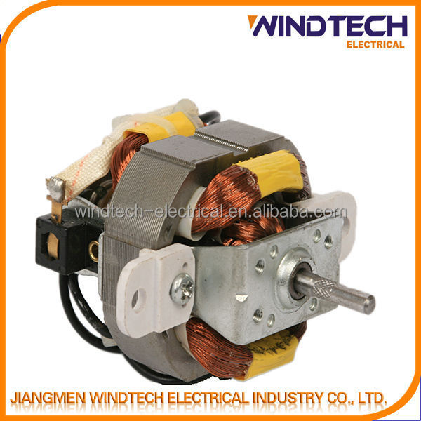 Direct Manufacturer light weight ac induction motor