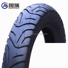 hot sale high quality motorcycle tyre16*2.5 TL