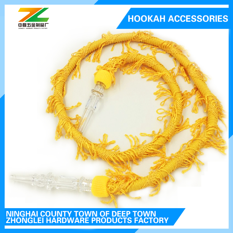 Zhonglei hardware hookah accessories factory direct high-quality hookah pipe