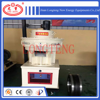 pellet bagging machine used/ pellet making machine price