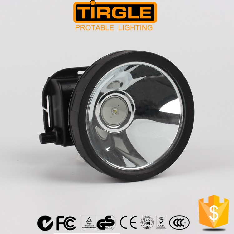 Rechargeable high power outdoor led searchlight hunting lights led bike headlight