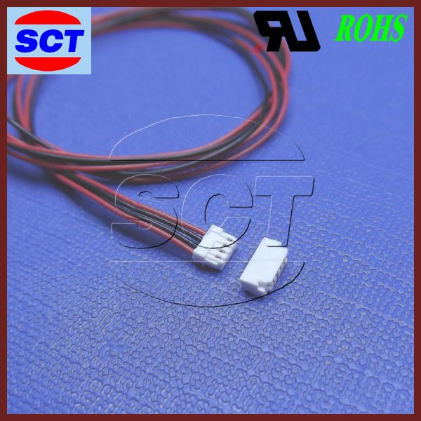 All kinds of different types made in China wiring group