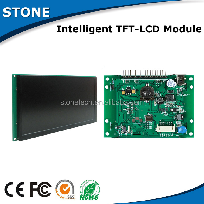 10.4 inch tft display 800*600 4:3 scale industrial panel module TFT LCD screen module