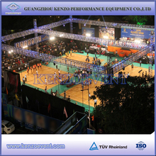 aluminum lighting truss frames for event