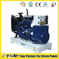 diesel generator electrical power