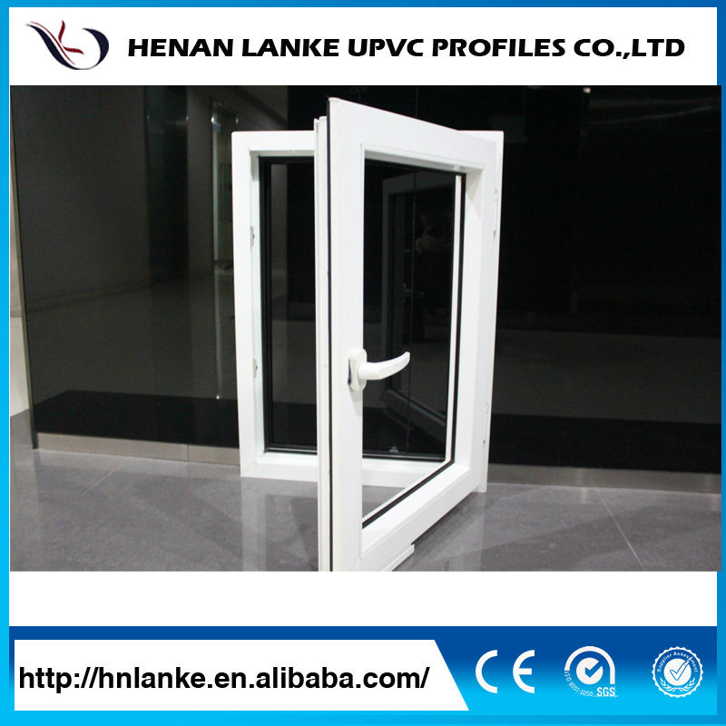 80mm pvc extrusion manufacturers white upvc profile