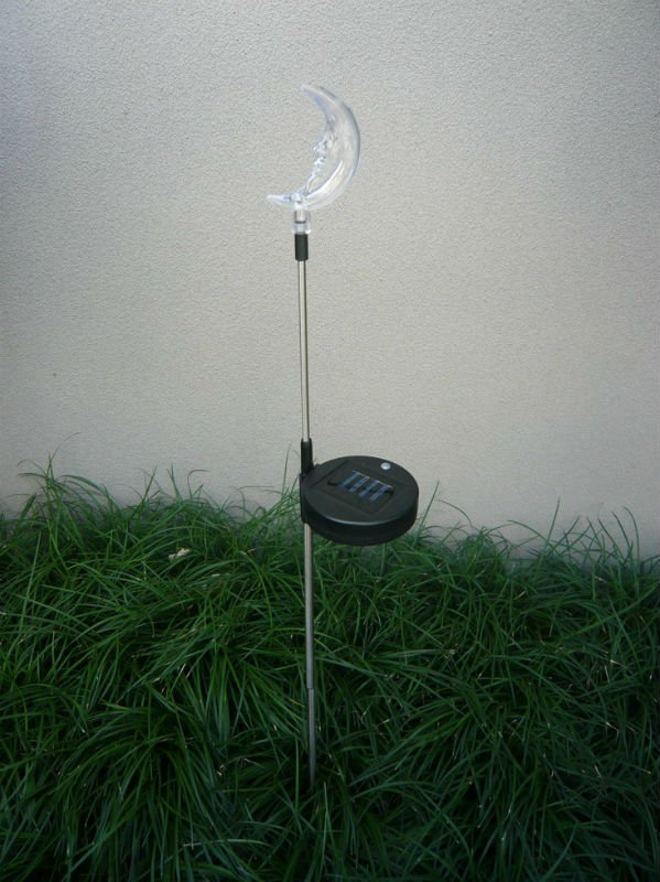 wholesale china products solar moon stake light