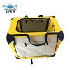 Dog Comfort Airline Approved 600D easy-carry pet carrier