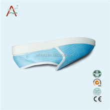 China factory wholesalers nurse shoe with heels