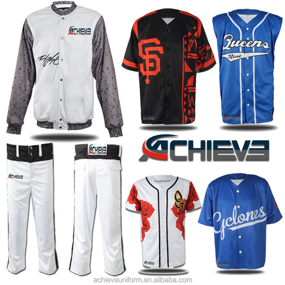 Baseball custom uniform ann pornostar for Custom baseball shirts no minimum