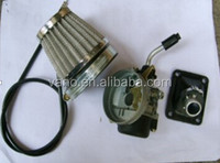 Water cool 36cc motorcycle Carburetor kit