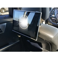 Vehicle Parts Car Headrest Monitors DVD Player For Mercedes Class E C S G <strong>X</strong> GLA,GLC,GLE,GLS,CLS Backseat Entertainment System