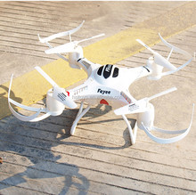 2..4HGz wifi real-time image transmission function rd drone with camera 30W pixels(include USB)