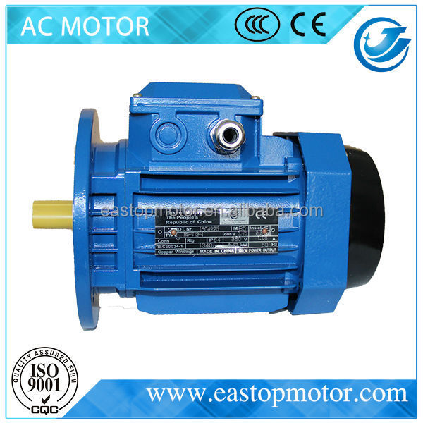 CE Approved fan motor for central air unit for Compressors with Duty S1