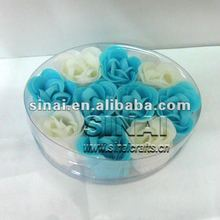 Blue Cross Scented Rose Soap