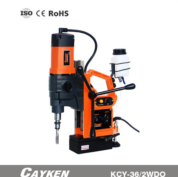 CAYKEN KCY-36/2WDO 220v electric magnetic ideal core drilling machines