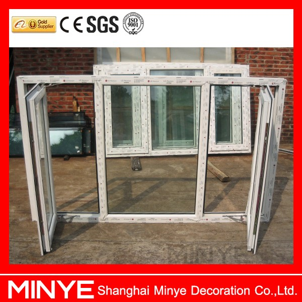 pvc window profiles window doors design