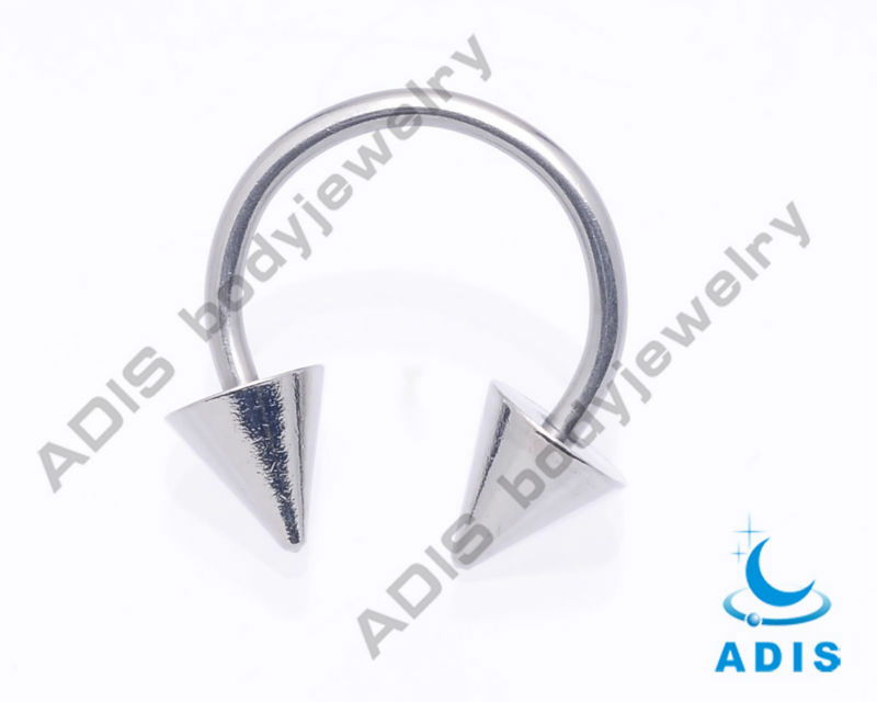 Wholesales High Polish Surgical Stainless Steel Parts Cone