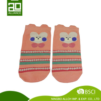 Bulk Organic Cotton Childrens Sex Cute Boy Tube Socks