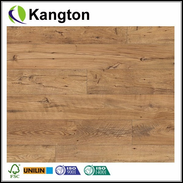 Quickstep Eligna Wide Reclaimed Chestnut Natural Laminate Flooring Planks