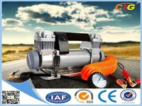 Newest Design Powerful portable diesel engine driven air compressors