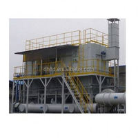 Brand new pyrolysis plant plastic waste with high quality