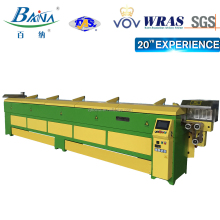 Perfect after-sales service rubber continuous vulcanization machine silicone rubber extruder