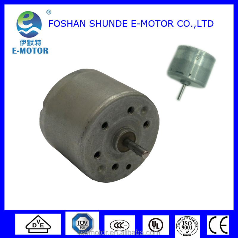 hot selling 2206 dc brushless electric motor for shaver from manufacturers china
