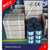 MICC Ocr20ni80 flat nickel chromium heat resistance electric wire