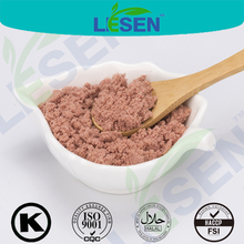 Freeze Dried Acerola Cherry Powder, Freeze Dried Cherry Powder, Good Appearance and Taste