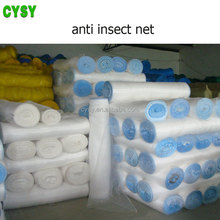 Green Plastic Mesh Fine Anti-Insect Net