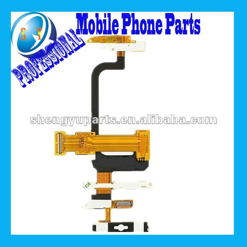 C6 Flex cable For Nokia Mobile phone