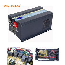 5000W dc to ac solar converter for off-grid solar power system