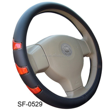 14 Inch Steering Wheel Cover For Mini Cooper R56