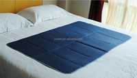 GMP medical Gel cooling cool mat pad ice mat pad chilly pad mat bed gel sleeping cooling mat pad