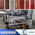 Most popular plastic wood floor machine manufacturer