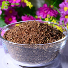 Free Sample Organic Fertilizer Tea Seed Meal with Straw with Rich Saponin