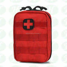 Modern design Top selling portable car mini first aid kit