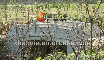 Hand Carved Landscape Stone Garden Bridge For Sale Buy