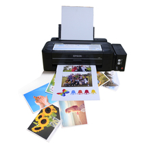 Fridge photo matte finish inkjet printing magnetic sheet printable magnets magnetic photo paper