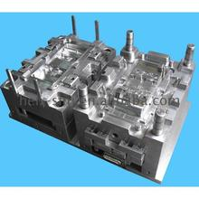 Injection moulding customized plastic injection molding abs enclosure