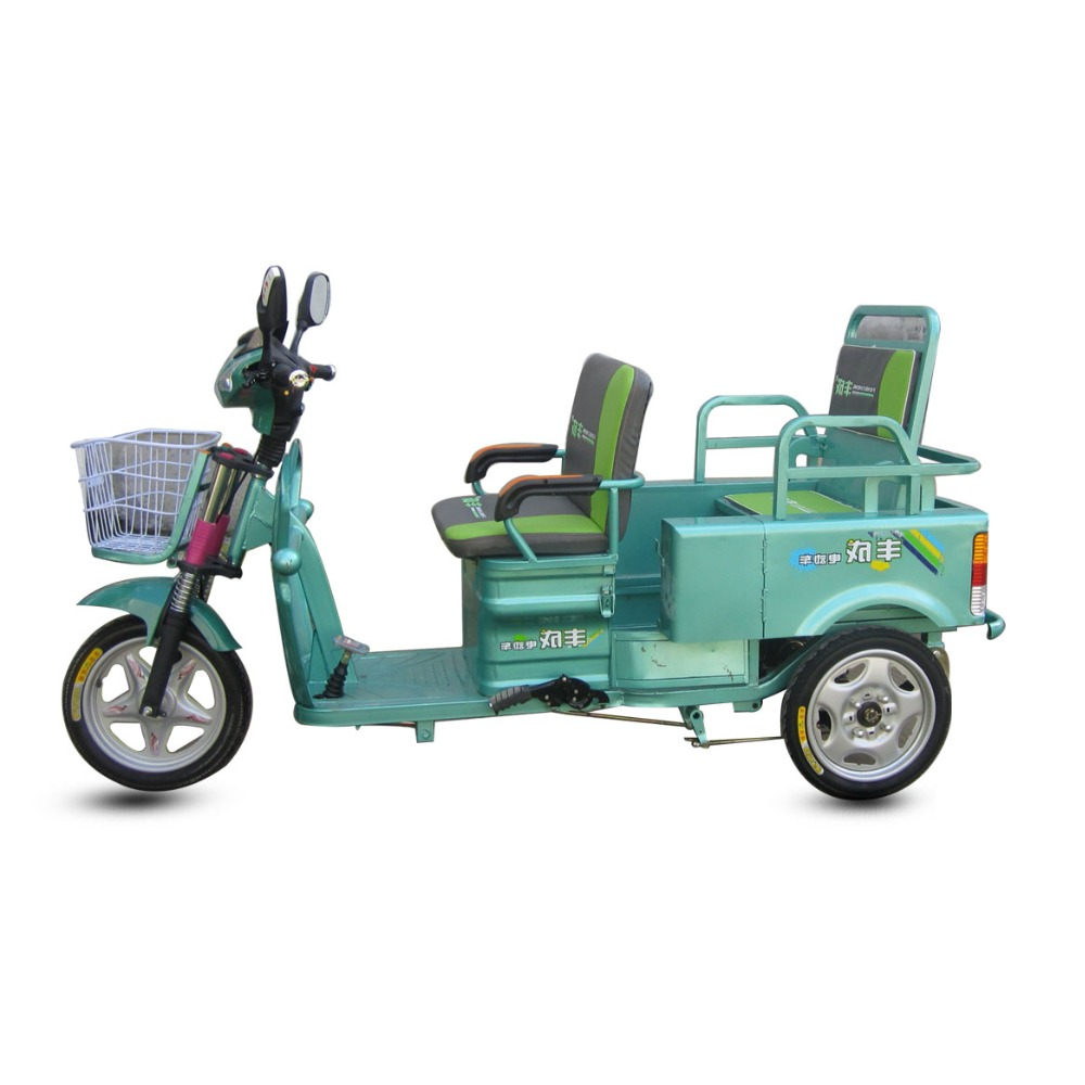 Low Price High Quality Chinese 3 Wheel Tricycle Bike Taxi
